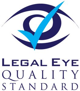 Legal Eye Quality Standard